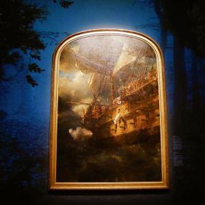 蒙特利尔美术博物馆旅游景点攻略图