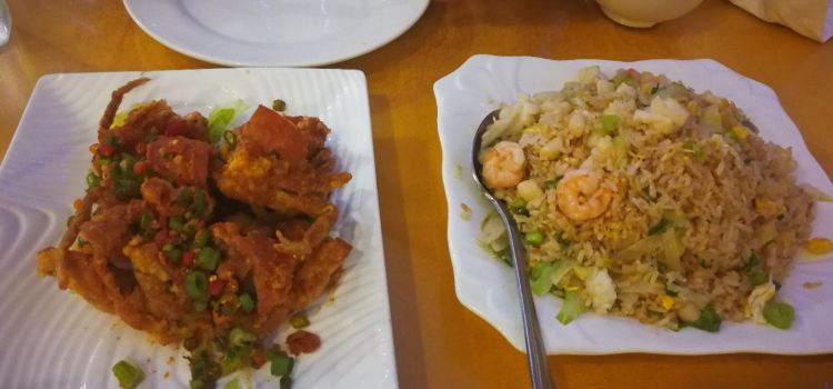 Chang's Chinese Restaurant1