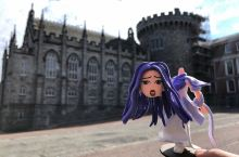 都柏林城堡