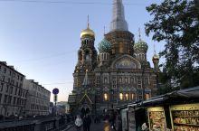 圣彼得堡之旅