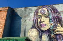 🇬🇧塑造城市与艺术的人们-伯明翰街头涂鸦