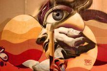 🇳🇱感官全部苏醒-埃因霍芬的艺术家们的挥洒创意