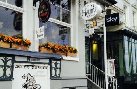 Hajo's Irish Pub