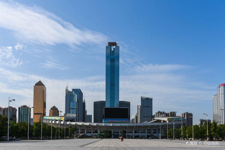Tianhe Sports Centre1