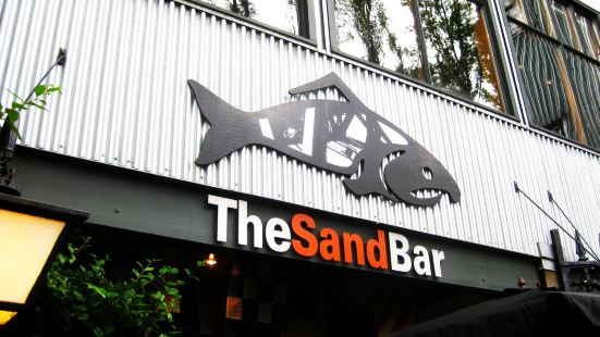 The Sandbar Seafood Restaurant