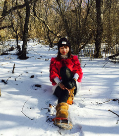 [西安游记图片] {大美秦岭}--秦楚古道终南山之冬---那个阳光下迷人的雪景(一人登山)