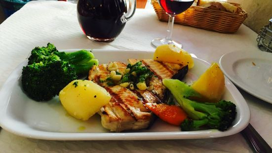 Restaurante Churrasqueira Santo Antonio