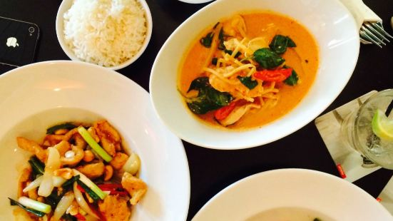 Sussex Thai