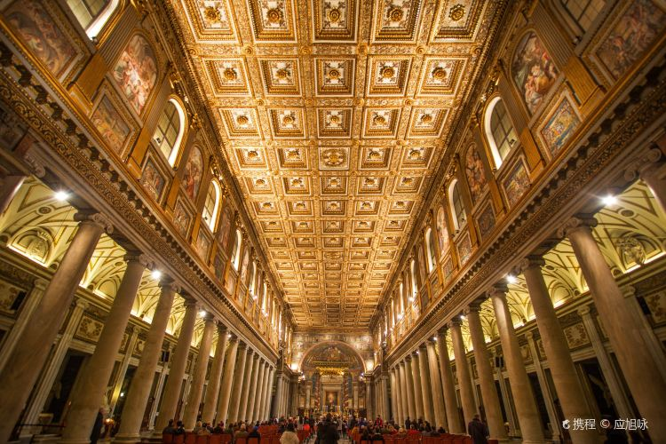 Basilica di Santa Maria Maggiore4