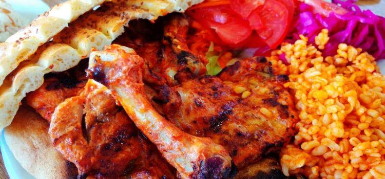 Anatolian Kitchen3
