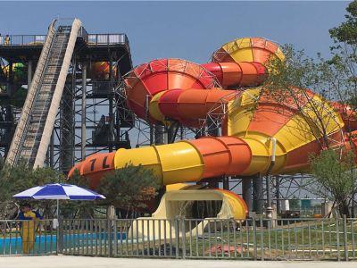 Kaixuanwangguo Water Amusement Park