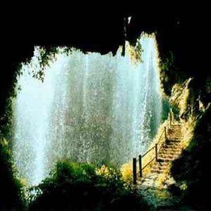 水帘洞旅游景点攻略图