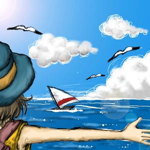 西必洛游记图文-畅游沙巴卡帕莱的兄弟——山打根兰卡央 西必落