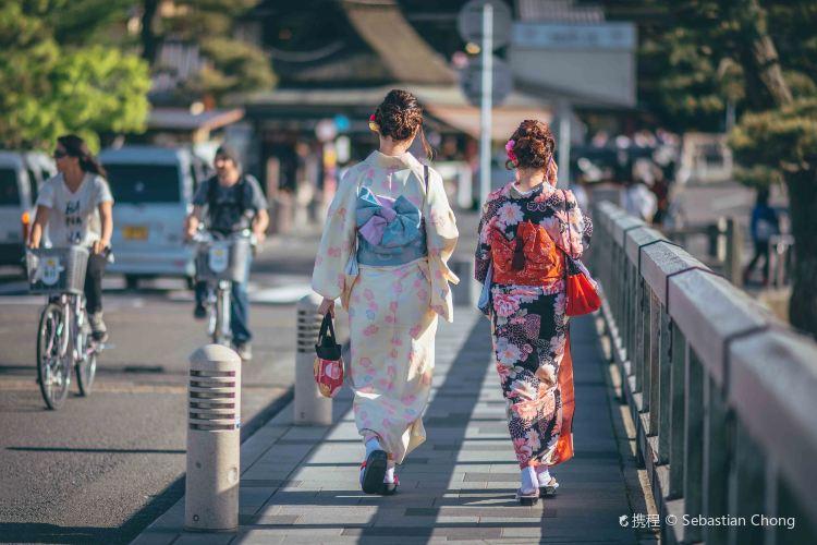 Togetsukyo Bridge4