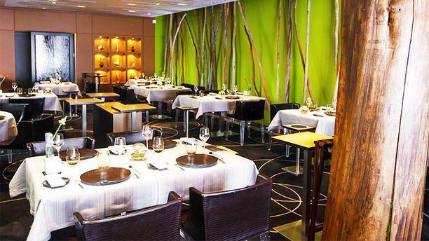 Chapeau Rouge Restaurant William Frachot3