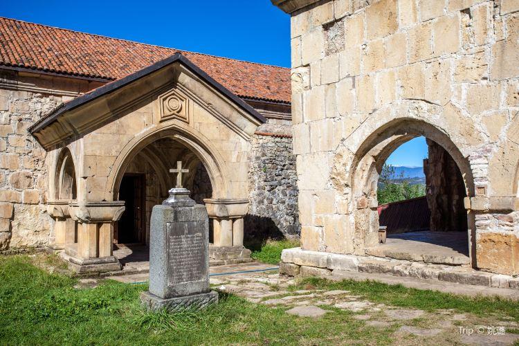 Gelati Monastery3