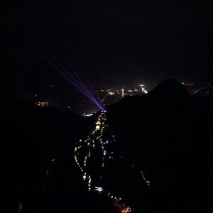 五云峰旅游景点攻略图