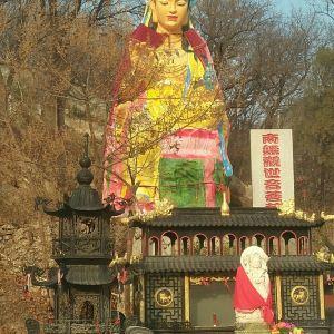 朝阳寺旅游景点攻略图
