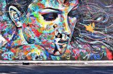 Wynwood Walls,被玩坏的涂鸦墙