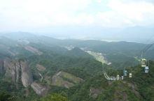 湖南邵阳行之崀山(4)—八角寨