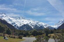 新西兰南北岛梦幻之旅201610