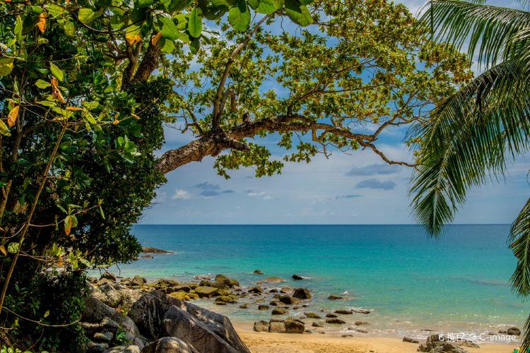 Laem Sing Beach1