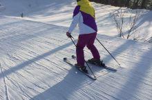 亞布力滑雪場