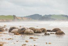 新西兰南北岛赏遍小众美景9日游