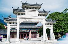 惠州,一个休闲养生的好去处,这里最适合一家周末游玩的圣地。