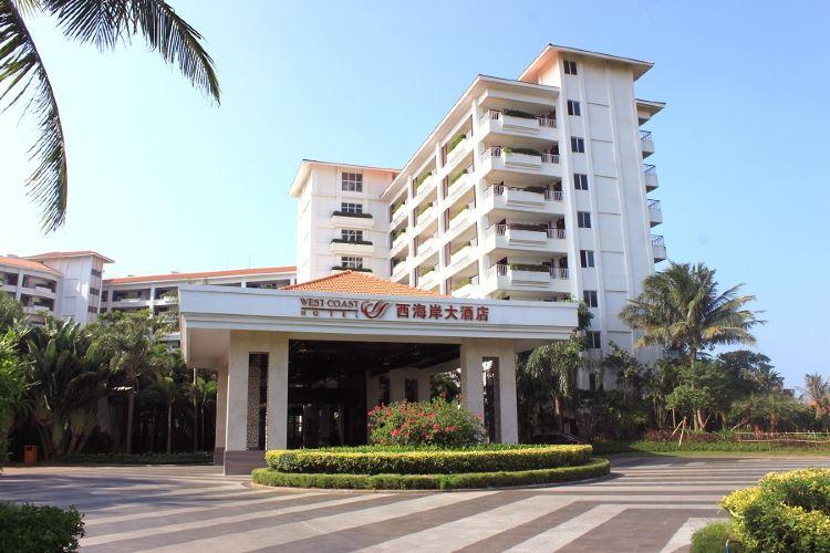West Coast Grand Hotel Spa1