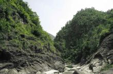 卧龙峡风景区