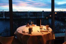住一次里昂索菲特酒店,装一次法国贵族