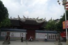 红七军历史陈列馆