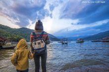 尼泊尔的最热门的旅游胜地-博卡拉