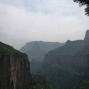 九莲山旅游景点攻略图