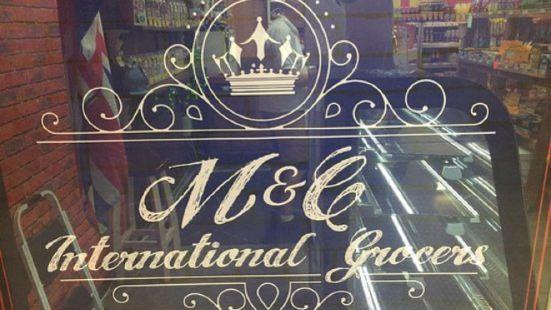 M&C International Grocers