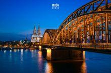 #视频征集令# 移动的风景,莱茵河的浪漫