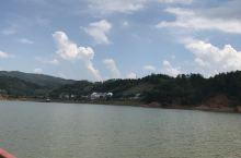 大金湖一日游