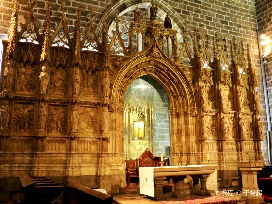 Museo Catedralicio Diocesano