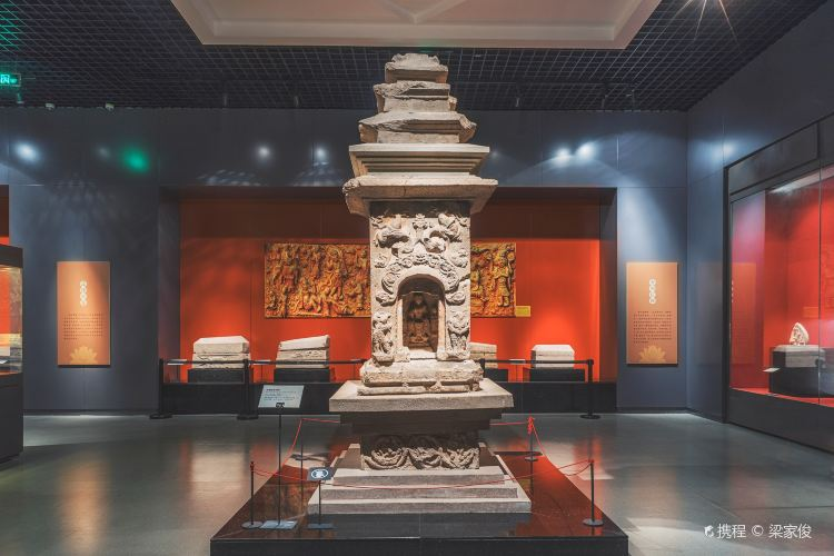 Shandong Museum3