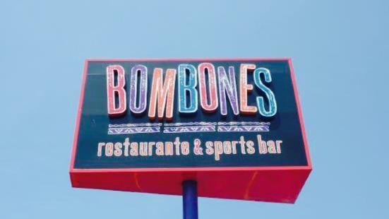 Bombones Restaurante and Sports Bar