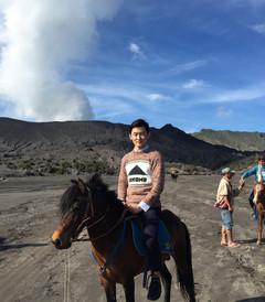 [泗水游记图片] 与Bromo火山的第一次碰撞 印度尼西亚 泗水 Surabaya