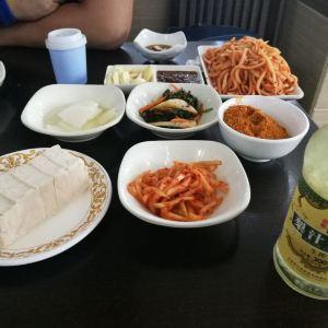 江浦东烧烤城旅游景点攻略图