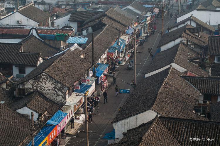 Sijing Ancient Town1