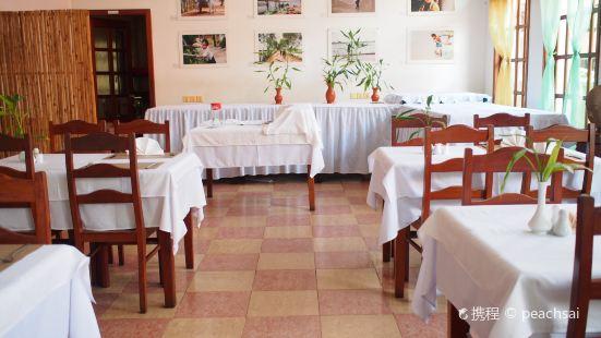 Soria Moria Fusion Kitchen