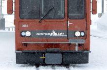 坐齿轮小火车,住欧洲海拔最高酒店