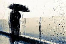 心中的雨…
