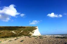 走近Brighton的白崖感受风口浪尖的澎湃