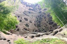 泰宁寨下大峡谷