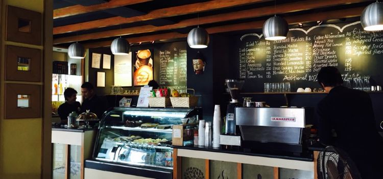 Himalayan Java Coffee3